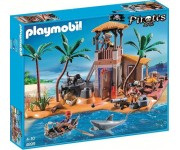 Playmobil Piratenbaai - 4899