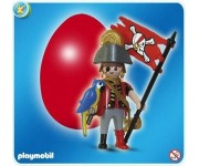 Playmobil Ei Piraat - 4924-2