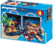 Playmobil Meeneem piratenschatkist - 5347