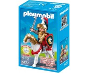 Playmobil Gouden ridder Christopher - 5477