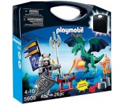 Playmobil Meeneemkoffer dragons set - 5609