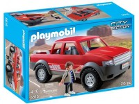 Playmobil Pick up truck - 5615