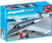 Playmobil Privejet - 5619