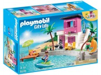 Playmobil Luxe strandhuis - 5636
