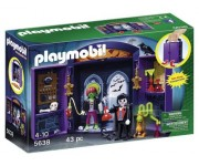 Playmobil Speelbox Spookhuis - 5638