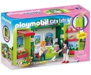 Playmobil Speelbox Bloemenwinkel - 5639