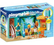 Playmobil Speelbox Surf shop - 5641