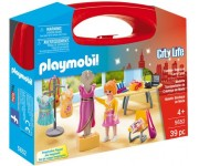 Playmobil Meeneem koffertje Fashion - 5652
