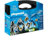 Playmobil Meeneemkoffer dragons set - 5657