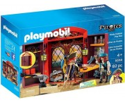 Playmobil Play Box Piratenschuilplaats - 5658