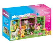 Playmobil Play Box Elfentuin - 5661