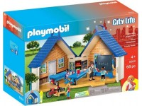 Playmobil Meeneem school - 5662
