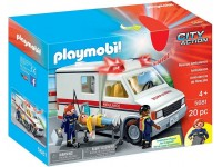 Playmobil Ambulance - 5681
