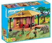 Playmobil Op safari - 5907