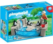 Playmobil Pinguïn set - 5926
