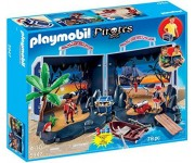 Playmobil Meeneem piratenschatkist - 5947
