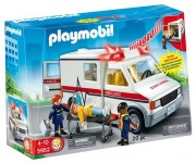 Playmobil Ambulance - 5952