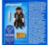 Playmobil Maarten Luther - 6099