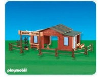 Playmobil Western Ranch (heruitgave) - 6321