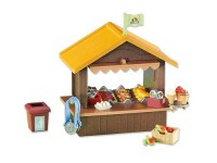 Playmobil Kiosk (folieverpakking) - 6516
