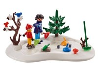 Playmobil Curling (folieverpakking) - 6560