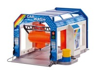 Playmobil Car wash wasstraat (heruitgave) - 6571