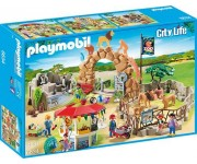 Playmobil Grote zoo - 6634