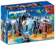 Playmobil Piratenhol - 6679