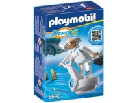 Playmobil Professor X - 6690