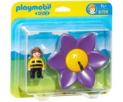 Playmobil 1.2.3 Waterlelie - 6756