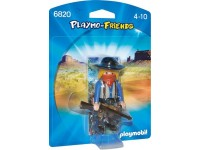 Playmobil Playmo-Friends Gemaskerde bandiet - 6820