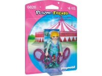 Playmobil Playmo-Friends Turnster met ringen - 6826