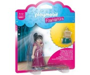Playmobil Fashion Girl party - 6881