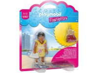 Playmobil Fashion Girl zomer - 6882