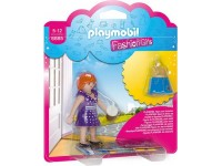 Playmobil Fashion Girl stad - 6885