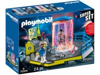Playmobil SuperSet Galaxy Police - 70009