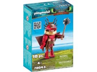 Playmobil Dragons Snotvlerk in vliegpak - 70043