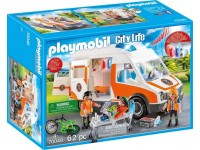 Playmobil Ambulance - 70049