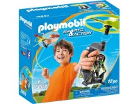 Playmobil Top Agents propeller - 70055