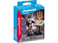 Playmobil Heks met toverboek - 70058