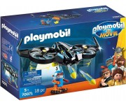 Playmobil The Movie Robotitron met Drone - 70071