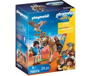Playmobil The Movie Marla met paard - 70072