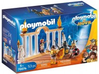 Playmobil The Movie Keizer Maximus in het Colosseum - 70076