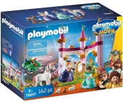 Playmobil The Movie Marla in het sprookjeskasteel - 70077