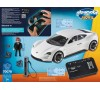 Playmobil The Movie Rex Dasher's Porsche Mission E - 70078
