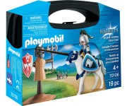 Playmobil Meeneemkoffertje ridder - 70106
