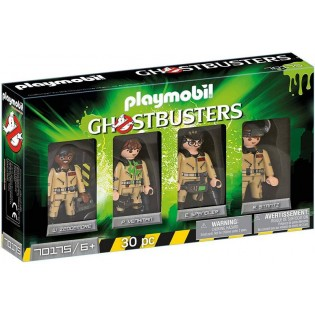 Playmobil Collector's set Ghostbusters - 70175