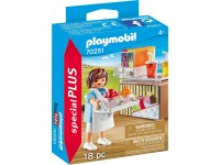 Playmobil Slush verkoper - 70251