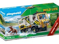 Playmobil Expeditietruck - 70278
