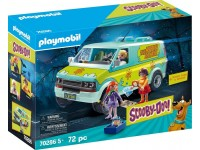 Playmobil Scooby-Doo Mystery Machine - 70286